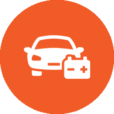 Auto-electrical-icon